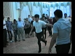 Azeri Reqsi